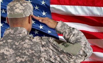 Veterans Social